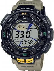 Наручные часы Casio PRG-240-5ER