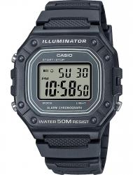 Наручные часы Casio W-218H-8AVEF