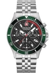 Наручные часы Swiss Military Hanowa 06-5337.04.007.06