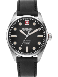 Наручные часы Swiss Military Hanowa 06-4345.04.007