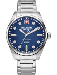 Наручные часы Swiss Military Hanowa 06-5345.7.04.003