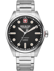 Наручные часы Swiss Military Hanowa 06-5345.7.04.007