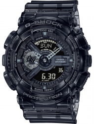 Наручные часы Casio GA-110SKE-8AER