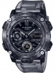 Наручные часы Casio GA-2000SKE-8AER