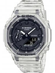 Наручные часы Casio GA-2100SKE-7AER