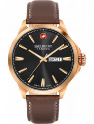 Наручные часы Swiss Military Hanowa 06-4346.31.007