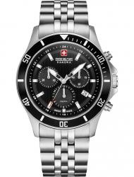 Наручные часы Swiss Military Hanowa 06-5331.04.007