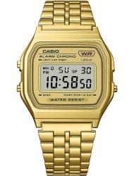 Наручные часы Casio A158WETG-9AEF