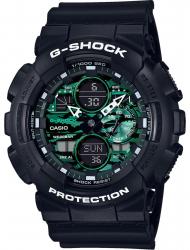 Наручные часы Casio GA-140MG-1AER
