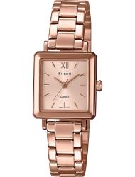 Наручные часы Casio SHE-4538PG-4AUDF