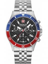 Наручные часы Swiss Military Hanowa 06-5337.04.007.34