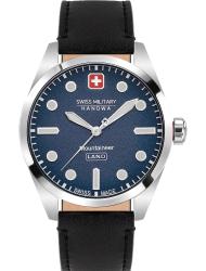 Наручные часы Swiss Military Hanowa 06-4345.7.04.003