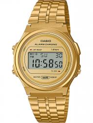 Наручные часы Casio A171WEG-9AEF