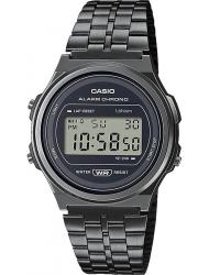 Наручные часы Casio A171WEGG-1AEF