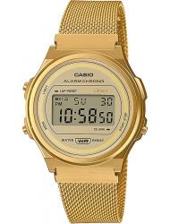 Наручные часы Casio A171WEMG-9AEF