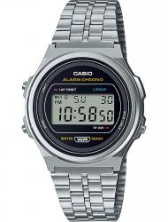 Наручные часы Casio A171WE-1AEF