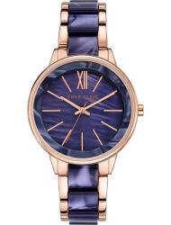 Наручные часы Anne Klein 1412NVRG