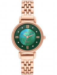 Наручные часы Anne Klein 3630GMRG