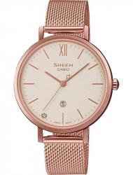 Наручные часы Casio SHE-4539CGM-4AUDF
