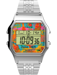 Наручные часы Timex TW2V25900
