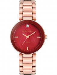 Наручные часы Anne Klein 1362BYRG