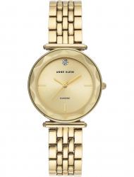 Наручные часы Anne Klein 3412CHGB