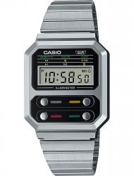 Наручные часы Casio A100WE-1AEF