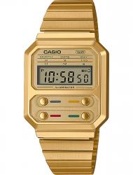 Наручные часы Casio A100WEG-9AEF