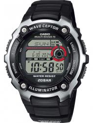 Наручные часы Casio WV-200R-1AEF