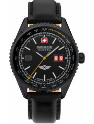 Наручные часы Swiss Military Hanowa SMWGB2101030