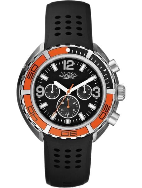 Наручные часы Nautica - svstimeru
