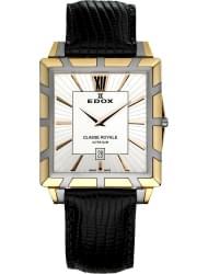 Наручные часы Edox 27029-357RAIR