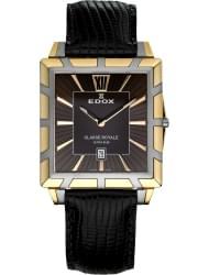 Наручные часы Edox 27029-357RBRIR