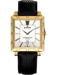 Наручные часы Edox 27029-37RAIR