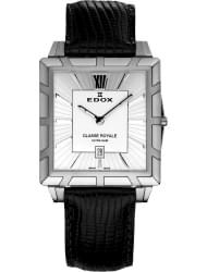 Наручные часы Edox 27029-3AIN