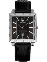 Наручные часы Edox 27029-3BRIN