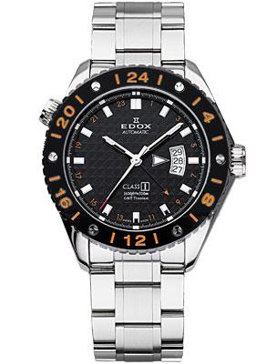Наручные часы Edox 93003-TINNIN - фото спереди