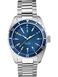 Наручные часы Nautica A15502G