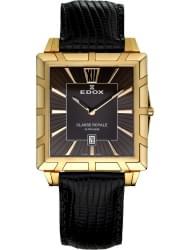Наручные часы Edox 27029-37RBRIR