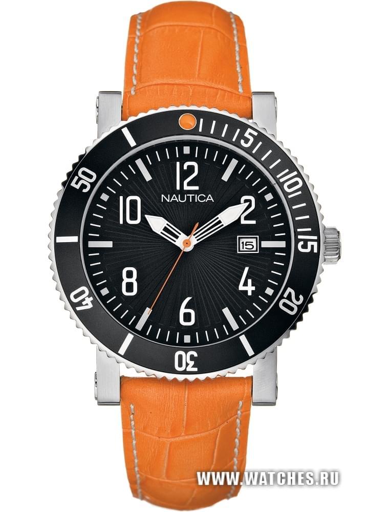 Мужские наручные часы Nautica - Официальный сайт