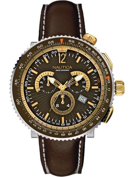 Купить Часы наручные Nautica - marketsaveru