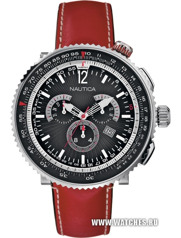 Наручные часы Nautica - bestwatchru
