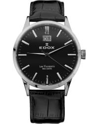 Наручные часы Edox 63001-3NIN