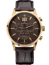 Наручные часы Edox 10010-37RBRIR