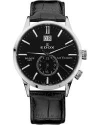 Наручные часы Edox 62003-3NIN