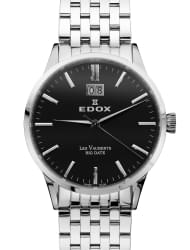 Наручные часы Edox 63002-3NIN