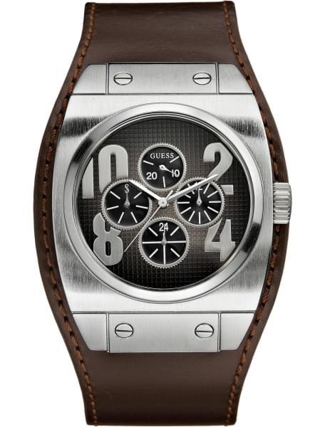 Наручные часы Guess W14027G2 - фото спереди