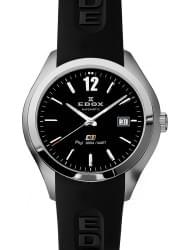 Наручные часы Edox 80063-3NIN