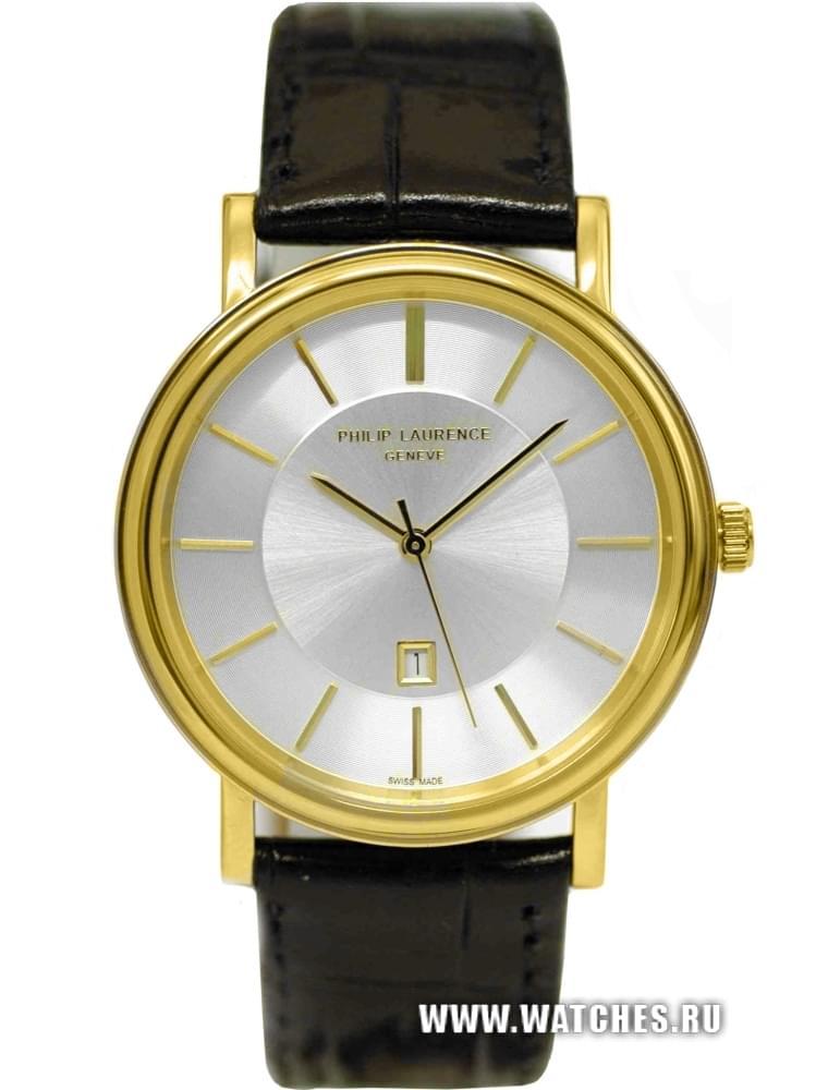 Часы швейцарские Philip Laurence 1 500 c 2453731 в г
