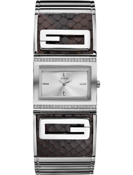 Наручные часы Guess W15044L2 - фото спереди